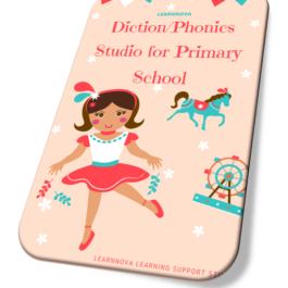 Primary School Diction