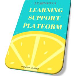 Learning Support Platform