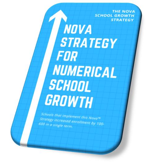 Numerical growth
